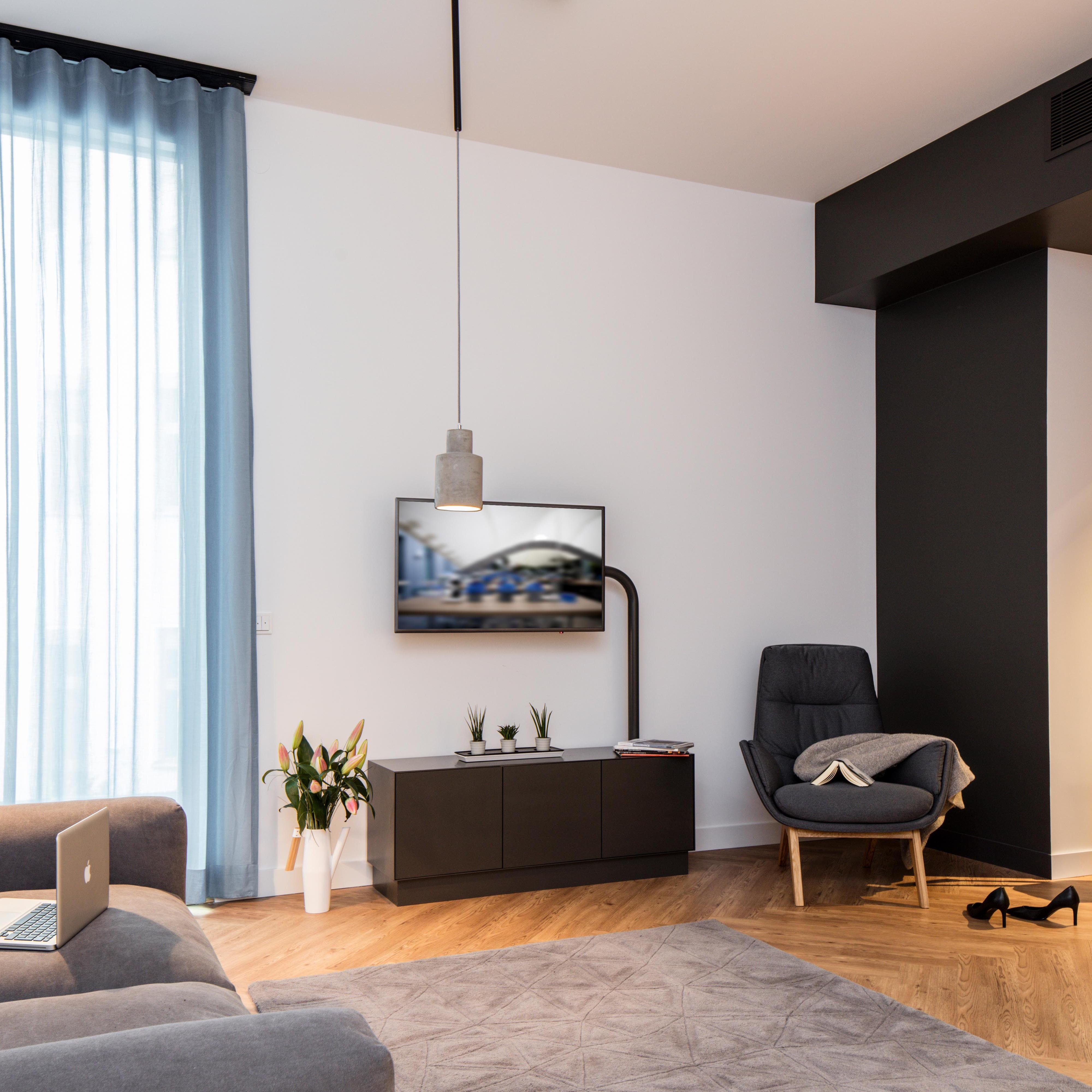 Berlin City West Apartment