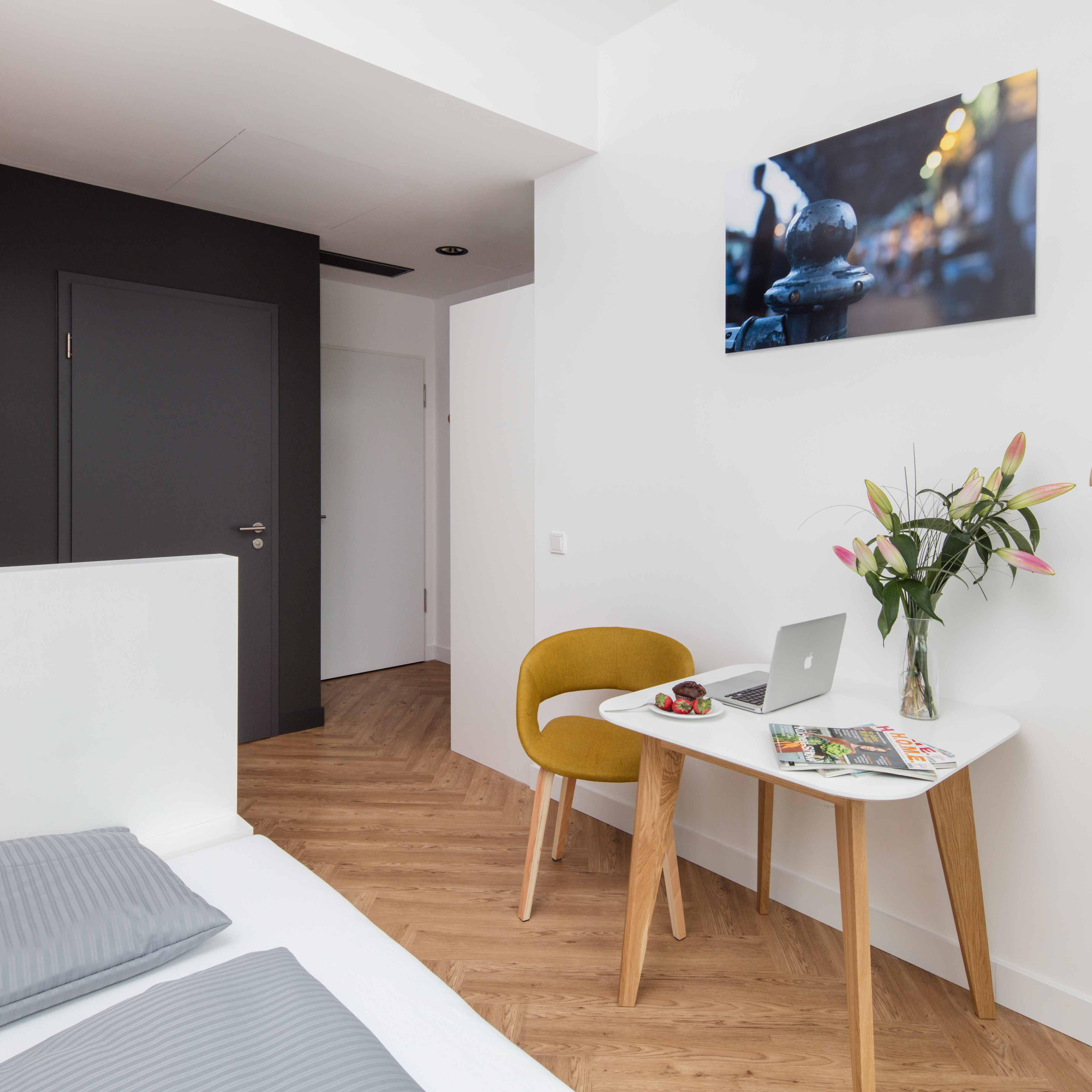 Berlin City West Studio