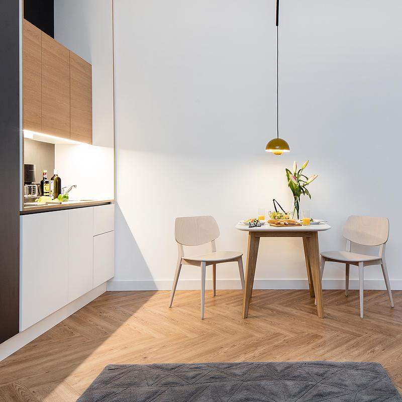 Furnished Studio Apartments: Furnished Apartments In Berlin City West
