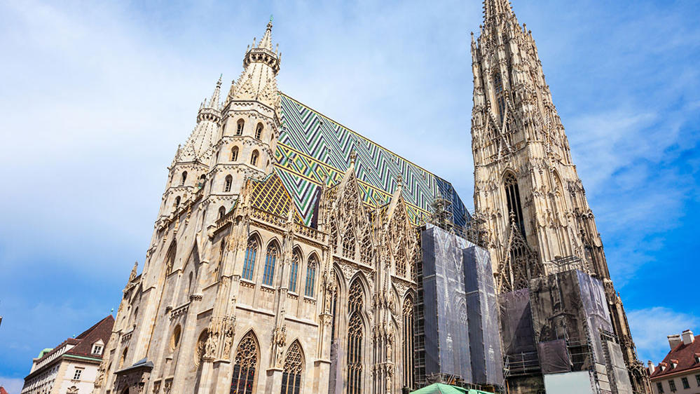 Stephansdom Wien
